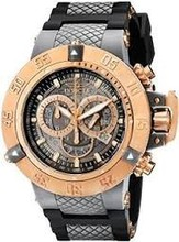 Invicta Men's 4568 Subaqua Noma III Collection Chronograph Watch