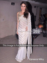 Bollywood Wholesale Designer Bridal Replica Saree / Sari / Shari