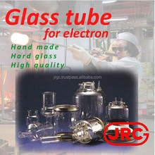 High quality and Handmade glass for x tubes with resistant to thermal shock made in Japan