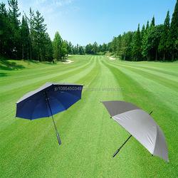 Cost effective multipurpose two-tone golf umbrella ribs