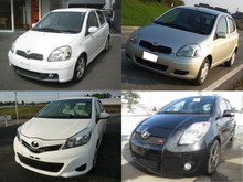 Low cost and Reliable used car toyota yaris at reasonable prices long lasting