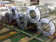 Hot Rolled Low Alloy Steel Sheets In Coils