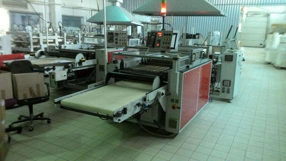 hudson sharp machine company
