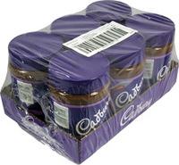 Authentic Nutella Cream Chocolate 230g / Nutella Chocolate Cream 600g / Cadbury milk chocolate spread 400g