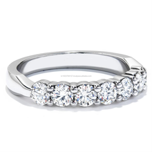 Real Natural 1.00Ct Diamond Wedding/Engagement Ring With Band @Best Price