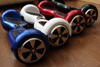 New Hover Board with build in BLUETOOTH SPEAKER & HORN Blow out sale!!!