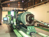 CNC Roll Grind