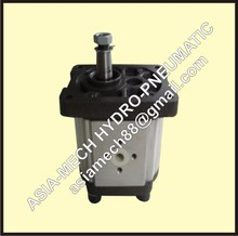 Hydraulic Pump A25XP4MS use in Tractor