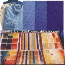 Natural Indigo And Other Natural Dyes