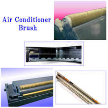 Highly-efficient and High quality ( Japan quality ) cleaning brush for air-conditioner with High-performance