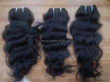 Unprocessed Human Hair Remy Hair Factory Price Virgin hair extension
