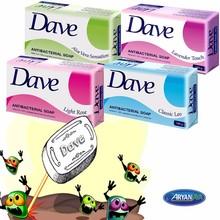 Dave Antibacterial Soap 100 gr