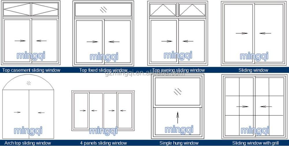 Aluminum window top aluminum window brands for Window brands