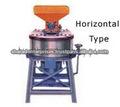 millinging de arroz de la máquina