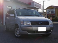 Toyota Probox Wagon F Extra package NCP58G 2010 Used Car