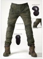 Kevlar line Jeans / Kevlar Motorcycle Pants