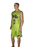 Healong Manufacturer custom basketball jersey top quality basketball jersey uniform design