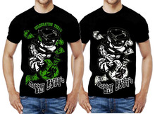 The Better way to galaxy plain t-shirts