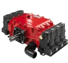 COMET PLUNGER PUMPS FOR AGRICULTURE YA SERIES