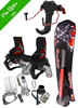 ZAPATA RACING SPECIAL Bundle Flyboard Hoverboard JetPack   Pro Rider