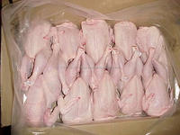 Processed Frozen Chicken Wings (Grade A) at cheap and affordable Price- Origin
