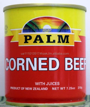 Fresh Stock Ox & Palm Corned Beef
