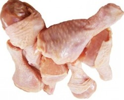 Frozen Chicken Drumsticks,Thighs and Wings Available