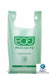 Goodwill Reasonable Price EPI Additive Eco-Friendly Oxo Biodegradable Plastic Bag