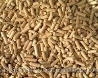 ECGE-Wood Pellets