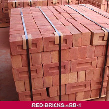 Hand Made Bricks