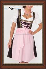 german dirndl,ladies clothing,