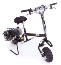 GOPED GAS SCOOTER MINI BIKE - GoPed Riot 46