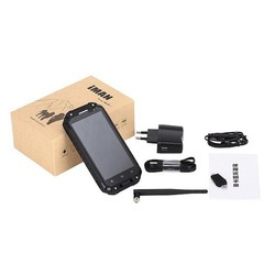 The strongest smartphone android 4.4 octa core MTK6592 android phone NFC & PTT IP68 phone better than IP67 rugged phone GPS WIFI