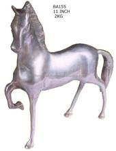 Bronze Blaze Horse vintage wildlife animal