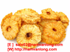 Dried Pineapple with high quality