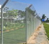 Wire Mesh Fence/358 Security Fence/Anti-Climb Fence
