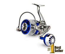 FISHING REEL ACCURIST