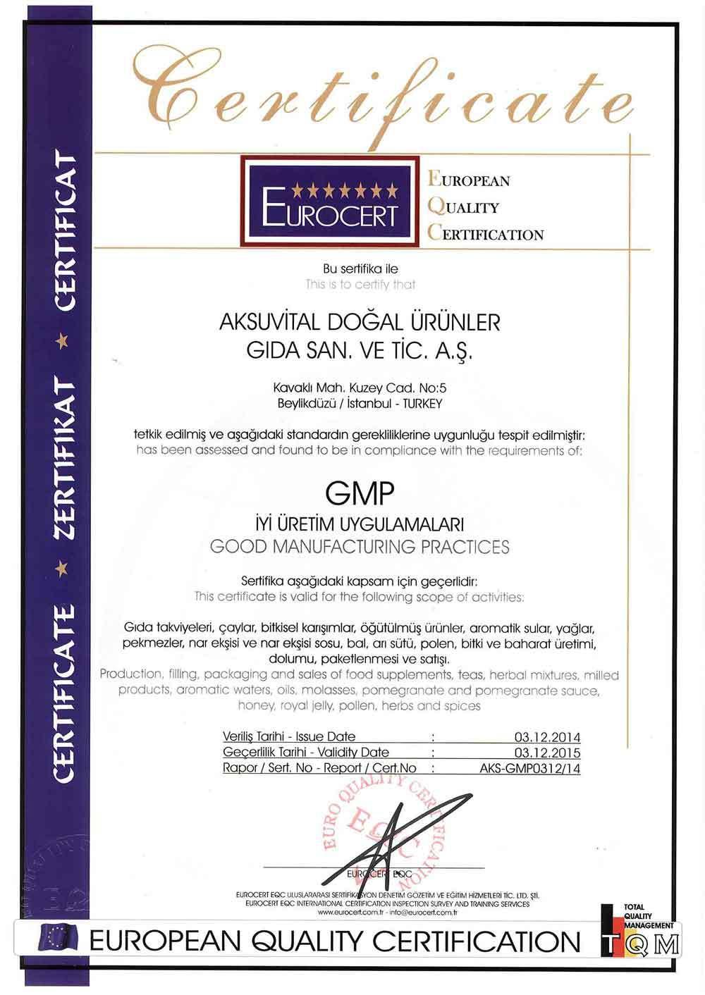 gmp-gda