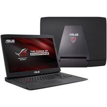 "Original Sales For New ASUSS ROG G751JY-DH71 Gaming Laptop 17.3"" Core i7-4710HQ/24GB RAM/NVIDIA GTX 980M 4GB ROG Laptop"