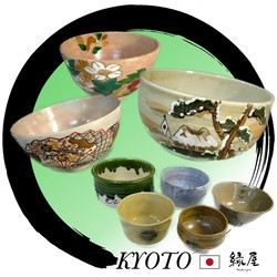 DurableJapanese pet bowl Tea bowl at reasonable prices for tea ceremony