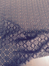 factory made lace lady garment knitted fabric