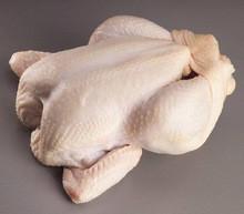 Frozen Halal Whole Chicken & Chicken Parts