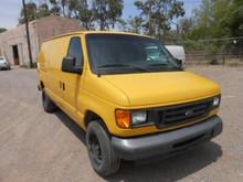2006 FORD E250 20064