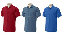 2014 custom blank plain white custom brand polo t shirts for men, plain polo shirt