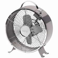 AEG Fan Retro 18cm VL5617 Antra