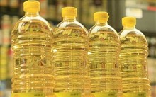 Grade A sunflower oil ,vegetable oil and used cooking oil for sale with free labelling available