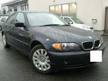 BMW 318i AY20 2003 Used Car