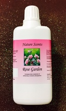 Rose Garden Scent Essential Oil (Concentrated). Made in Singapore.