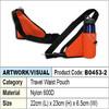 Travel Waist Pouch / sports waist pouch