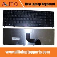 Laptop Keyboard for Acer Aspire 5800 5810 5810T 5738 5536 5542 5542G for eMachines E440 E530 E640 E730 G640 G730